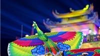 Hình ảnh đẹp ở Lễ hội Áo dài thu hút 3 vạn khách