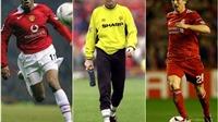 Đại chiến Liverpool - Man United và những cái tên bị cho là thảm họa