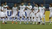 U19 Việt Nam lại có duyên với trọng tài