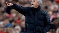 Hòa Liverpool, Mourinho và Man United thực sự đều thất bại