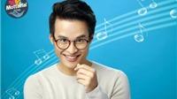 Hà Anh Tuấn làm đại sứ 'Trao yêu thương - Nhận hạnh phúc'