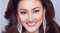 Tracy Hằng Nguyễn đại diện Việt Nam dự thi Hoa hậu Quý bà thế giới