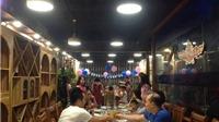 Ăn buffet lẩu nướng, buffet hải sản ngon ở đâu tại Hà Nội?