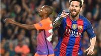Pep Guardiola tạo ra 'quái vật' Messi, và giờ lĩnh đủ