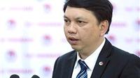Tổng thư ký VFF Lê Hoài Anh: 'Thành tích của U19 Việt Nam không phải xuất thần'