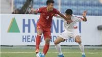 'U19 Việt Nam tiệm cận trình độ châu lục'