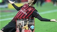 Khi Milan khiến Juventus phải ghen tị