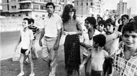 Nhà hoạt động hòa bình Tom Hayden, chồng cũ của Jane 'Hà Nội', qua đời