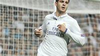 Alvaro Morata: Tỏa sáng từ vai kép phụ