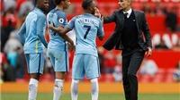 Pep Guardiola: 'Làm gì có chuyện cầu thủ Man City chán chiến thuật của tôi'