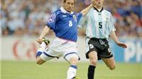 World Cup U20: Bệ phóng châu Âu cho những tài năng châu Á
