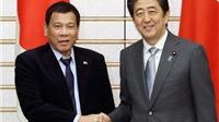 'Đuổi' lính Mỹ, nhưng ông Duterte lại sẵn sàng tập trận chung với Nhật