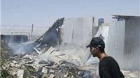 Mỹ đột kích giết chết cả 'tiểu vương' và 'phó vương' của Al-Qaeda