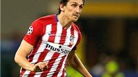 Stefan Savic: 'Hàng thải' của Man City giờ đá tuyệt hay ở Atletico Madrid