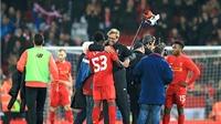Liverpool không bị vắt kiệt sức như Man City, Man United hay Arsenal