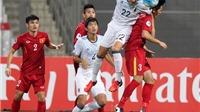 U19 Việt Nam lần đầu thua trận, Tiến Dũng xuất sắc nhưng chưa đủ