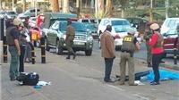 Chiến binh IS vung dao tấn công Đại sứ quán Mỹ ở Kenya