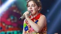VIDEO: Báo Nga tự hào Milana hát 'Ô mê ly' tại Giọng hát Việt nhí 2016