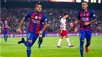Với Barca, thắng 4-0 hay 1-0 cũng vẫn là 3 điểm