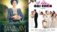 Nhanh tay nhận vé miễn phí 14 phim Việt 'hot' nhất năm