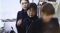 Bà bạn thân đã giành được trái tim của nữ Tổng thống Hàn Quốc bằng cách nào?