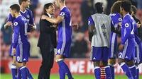 Chelsea hồi sinh mãnh liệt: Conte và 'liều thuốc tiên' 3-4-3