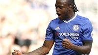 Chelsea: Moses 'lột xác' thành phát minh mới của Conte