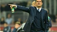 Inter Milan tệ hại dưới thời Frank de Boer