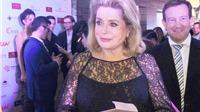 Huyền thoại phim 'Đông Dương' Catherine Deneuve: Ký ức sống động như ngày hôm qua