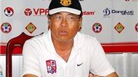 B.Bình Dương 'chán' vô địch V.League
