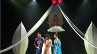 NSND Lan Hương phá vỡ lối mòn cùng 'Nguyễn Du với Kiều'