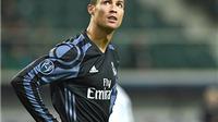 Zidane đừng sợ bị 'chửi', hãy cho Ronaldo dự bị!