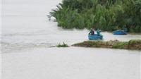 Mưa lũ tại miền Trung, Tây Nguyên: Tiếp tục có mưa vừa, mưa to, có nơi mưa rất to