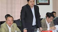 Kiểm tra công tác quản lý cán bộ Tập đoàn Hóa chất Việt Nam