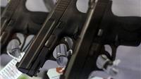 VIDEO: Người dân Mỹ rầm rộ mua súng trước ngày bầu cử