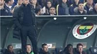 Man United: Old Trafford giờ là mảnh đất 'ít người nhiều ma'