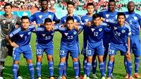 QNK Quảng Nam 'cách mạng' trước V.League 2017