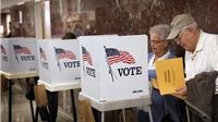 Tình báo Mỹ lo 'Sói đơn độc' tấn công các điểm bỏ phiếu