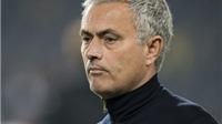Vì sao Man United còn rất lâu nữa mới hồi sinh?