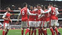Arsenal và Tottenham đều là ứng viên vô địch Premier League