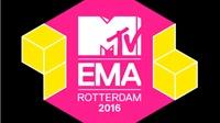 Trao giải MTV EMA 2016: Đông Nhi không lên nhận giải