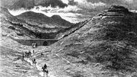 Ly kỳ chuyện bá tước Nga cưỡi ngựa xuyên Việt hơn 100 năm trước