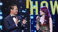 MC Phan Anh, ca sĩ Mỹ Tâm tung hứng ăn ý trên sân khấu