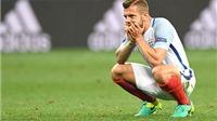 Đội tuyển Anh: Hết người hay sao, mà gọi Wilshere?