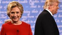 Bầu cử Mỹ: Trung Quốc 'nín thở' theo dõi cuộc đua Hillary Clinton và Donald Trump