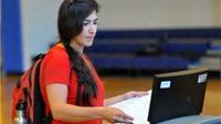 Bầu cử Mỹ: Những hình ảnh 'nóng' đầu tiên từ Mỹ