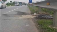 Mẹ chở con đi xe SH tử vong: Là tai nạn giao thông, không phải vụ cướp của giết người