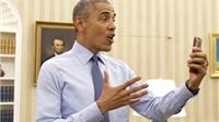Rời Nhà Trắng, ông Obama phải 'bàn giao' các tài khoản mạng xã hội cho chính quyền mới