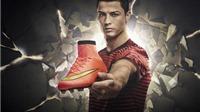 Cristiano Ronaldo kiếm được 1 tỷ nhờ hợp đồng suốt đời với Nike?