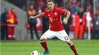 Bayern Munich: Muốn hiểu Pep, hãy nhìn vào Kimmich